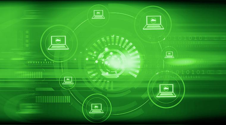 Connettività Networking